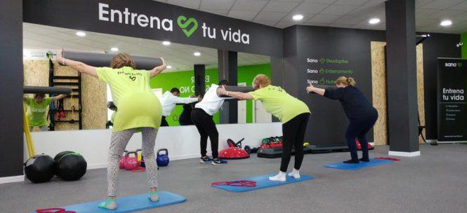 ejercicio fisico menopausia
