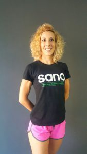 Equipo Sano Center Almeria Carolina
