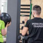 Sano Personal Trainer