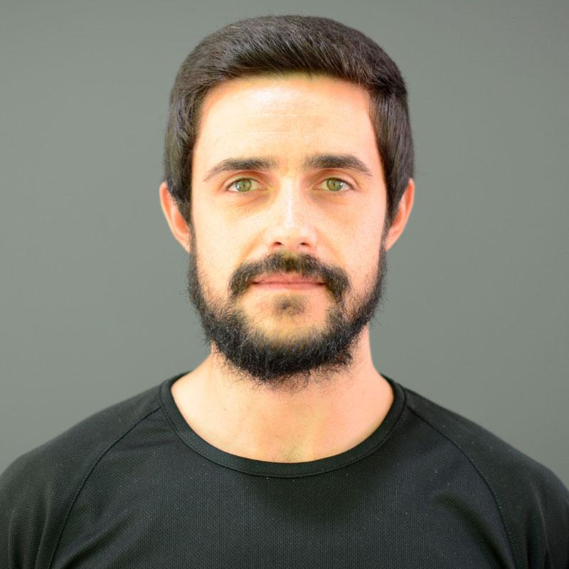 Antonio Guillén Martínez