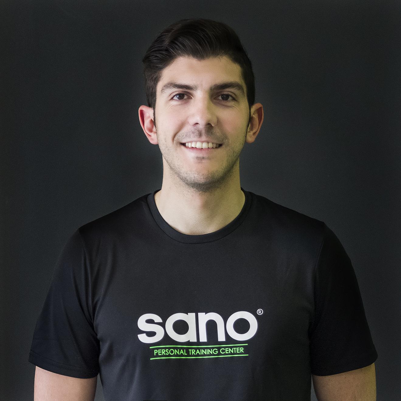 Adrián Araujo