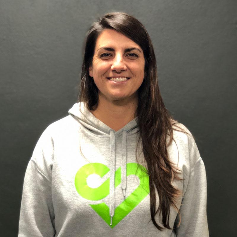 Silvia Quero