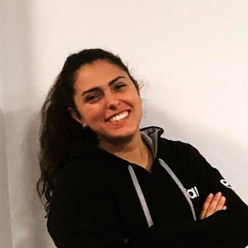 Araceli Regajo Gomez