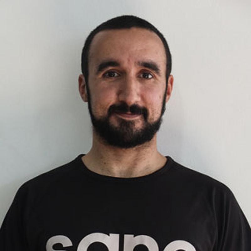 Javier Quero
