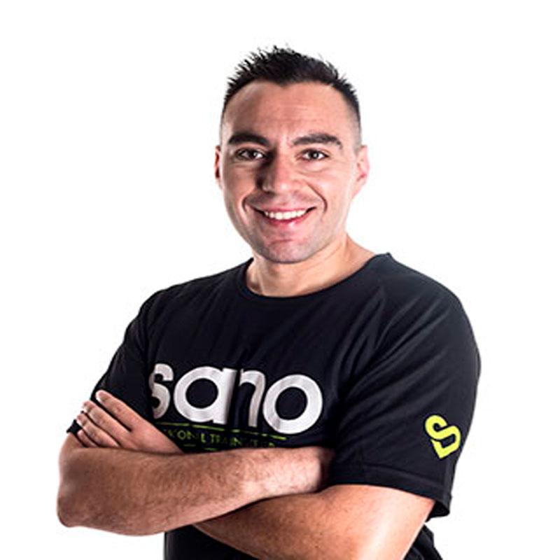 Juan Fco Alderete Sánchez