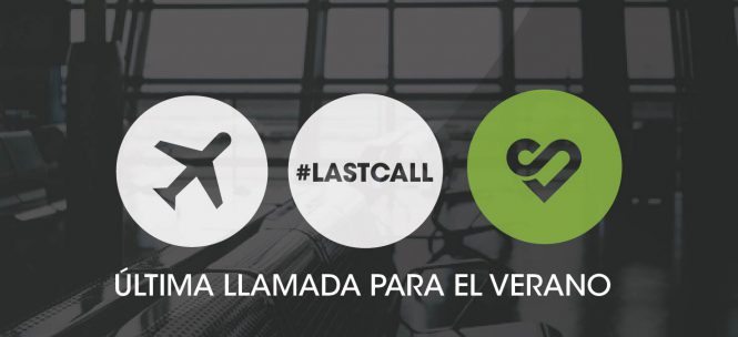 #Last Call Sano Center