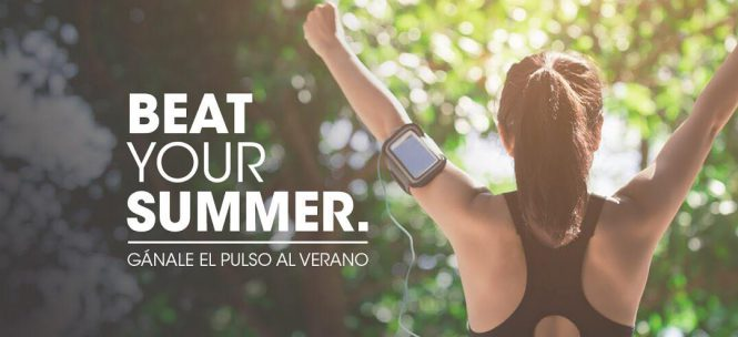 dejar de entrenar en verano