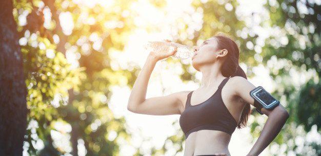 claves para mantener una buena hidratacion en verano