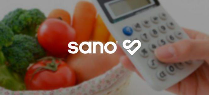 Contar calorías Sano Center Blog