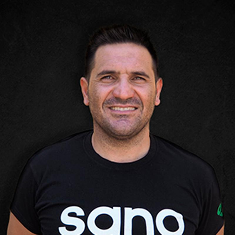 Juan José Hernández Hernández