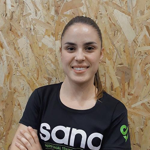 Ana Balderas