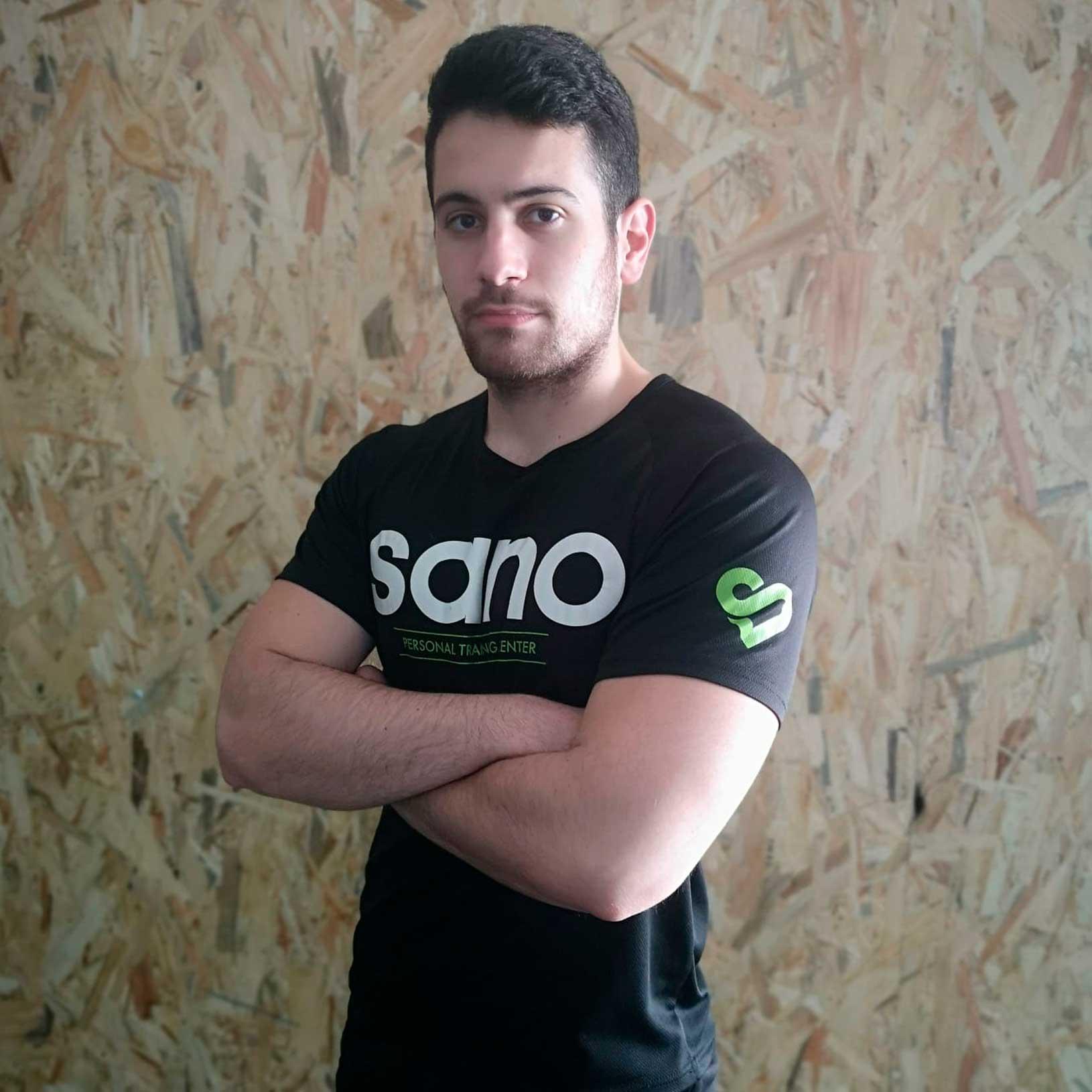 Ángel Salvador Sancho