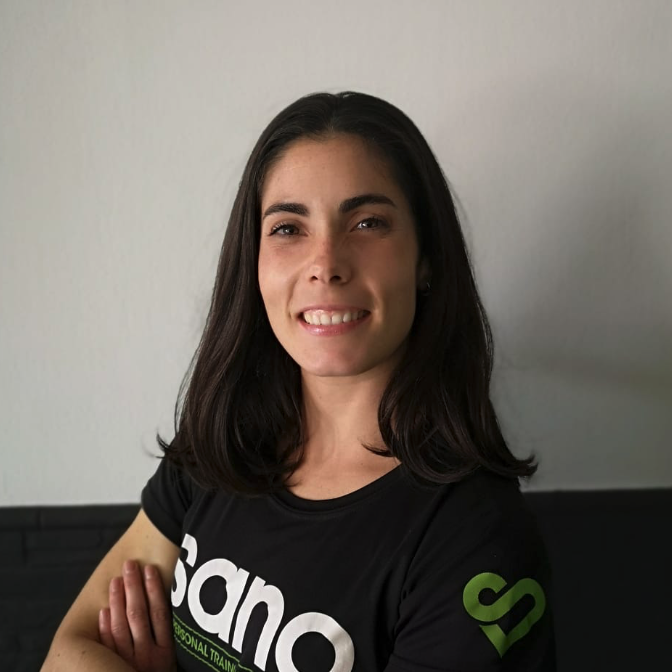 Macarena Fernández Bermudo