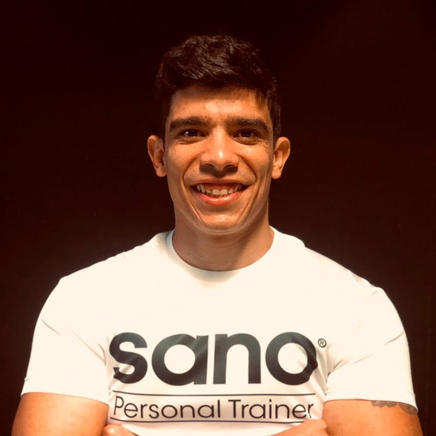 Felipe Salazar
